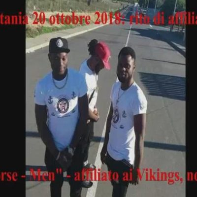Dieci latitanti nigeriani arrestati in Francia e Germania