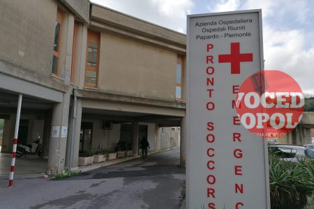 Primo caso di Coronavirus a Messina : è un docente universitario in pensione