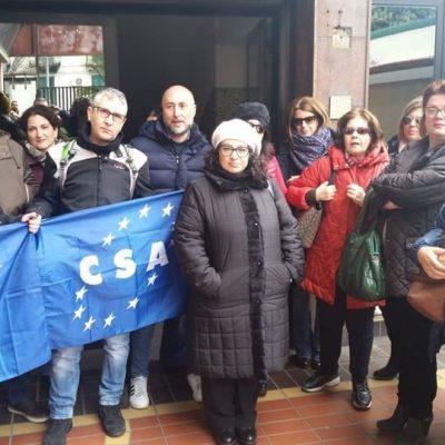 """Coronavirus, CSA ASU Sicilia: """"Tutelare anche i lavoratori ASU, non si può rischiare per 600 euro al mese"""""""