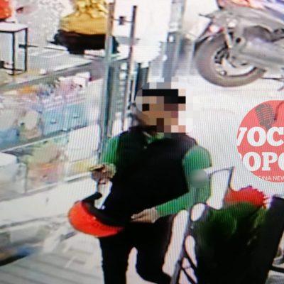 Furto negozio cinese: arrestato il responsabile dalla Polizia municipale
