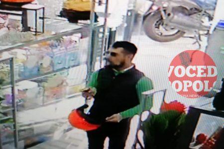 Rapina al negozio cinese: Convalidato arresto ad Antonino Roberto fermato da Polizia municipale e Squadra Mobile