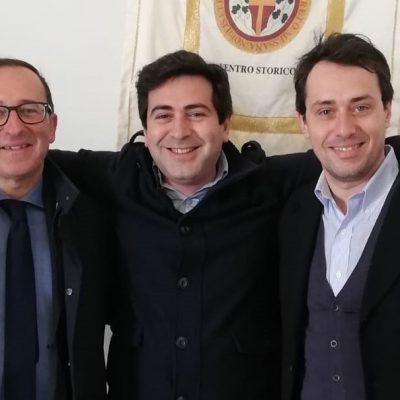 IV^ Municipalità Messina: i consiglieri Melita e Coletta nel Collegio di Presidenza