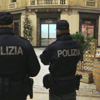 VIDEO – MOVIDA BLINDATA: Messina in un venerdì mai così calmo. Le Forze dell'Ordine presidiano la città