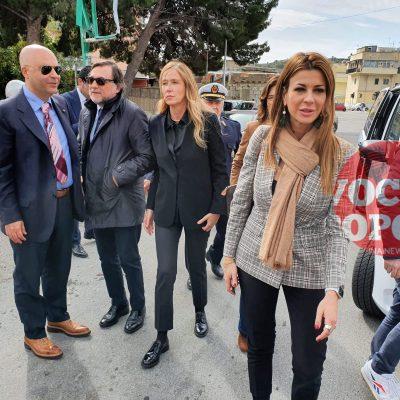 Messina: Siracusano (FI), depositata pdl su baraccopoli, Sindaco-Commissario, Zes per aree interessate e 250 milioni di euro per superare l'emergenza