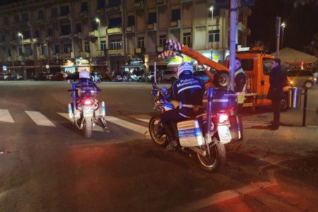 Messina: dettagli ultima operazione MOVIDA