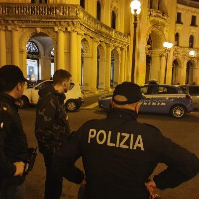 Movida Messina: il centro sotto controllo delle Forze dell'Ordine. Applicazione delle misure prefettizie