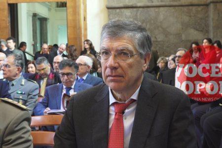 """De Domenico: le tre criticità del Covid, """"Case di riposo, Spettro autistico e TSO"""""""