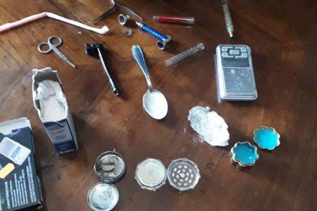 Carabinieri: servizi antidroga, sequestri di stupefacenti e di sostanze da taglio
