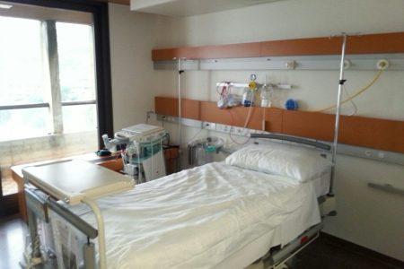 Coronavirus e strutture: Camere isolamento a pressione negativa, a Messina sono TRE. Sono 63 in Sicilia.