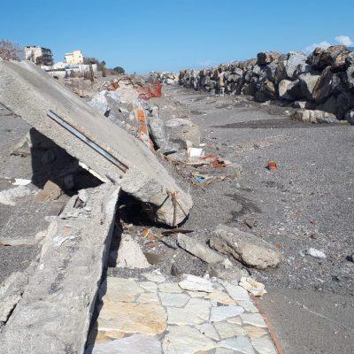 """Erosione costiera e messa in sicurezza del territorio, intervento all'Ars del Comitato """"Salviamo Galati Marina"""""""