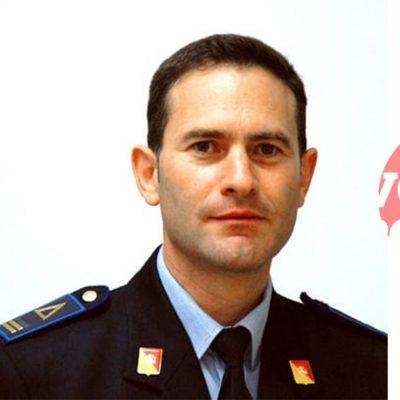 La Polizia Municipale piange il collega Francesco Scopelliti, morto a soli 52 anni