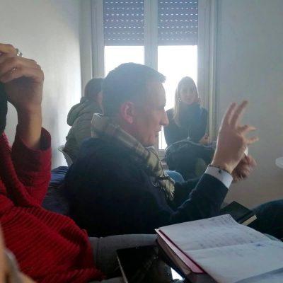 Messina Social City, incontro tra la FP CGIL e il CdA : criticità in alcuni servizi, , stabilizzazione del personale, Long List per sostituzioni