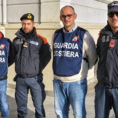 Commercio illegale, sequestrati dalla Guardia Costiera di Messina 15 kg. Di polpa di riccio