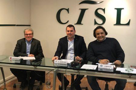 Cgil Cisl e Uil uniti a tutela della Raffineria di Milazzo. «Urgente tavolo regionale per affrontare le criticità del Piano Qualità dell'aria»