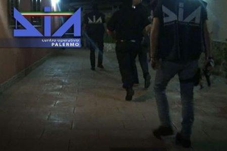 VIDEO – Mafia 'White Shark': operazione Dia in Sicilia, 8 gli arrestati