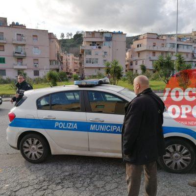 """Polizia Municipale – Gioveni """"E' possibile aumentare l'organico di 82 agenti e di 200 ore settimanali di servizio di controllo della Città"""""""