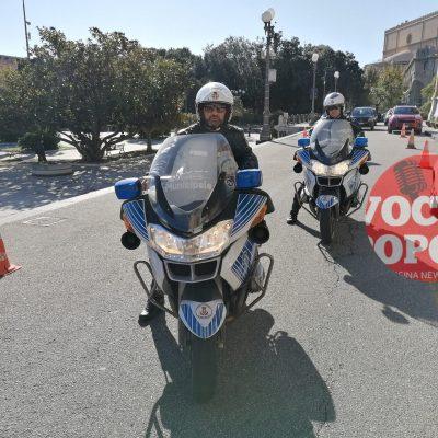 IL CSA SOLLECITA MISURE DI TUTELA PER LA POLIZIA MUNICIPALE