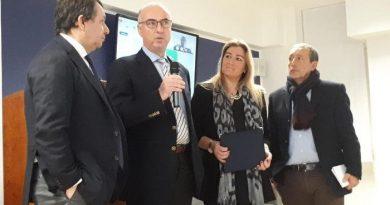 Premio per l'innovazione all'ANSA. Consegnato nella sede della Sicindustria di Palermo