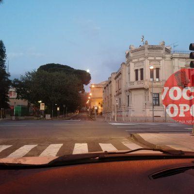 Residenti ZTL Messina: da agosto costa meno il secondo contrassegno