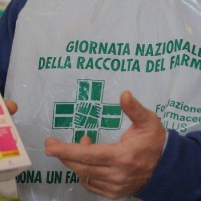 Iniziata dal 4 febbraio fino al 10, la Giornata di Raccolta del Farmaco: l'elenco delle farmacie aderenti
