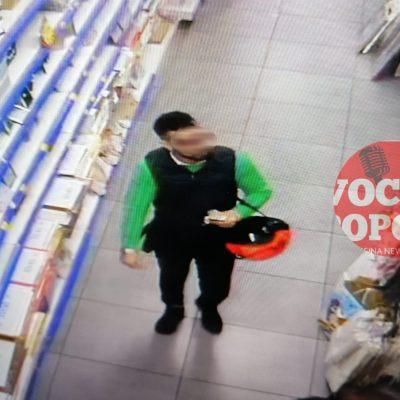 Furto negozio cinese: è in osservazione il giovane ferito stamane. Convalidato arresto dell'autore del ferimento.