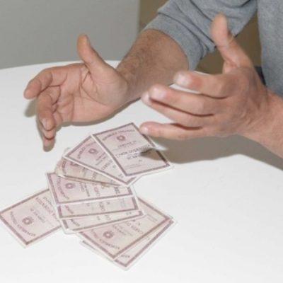 Soldi per le carte d'identità, arrestato impiegato comunale