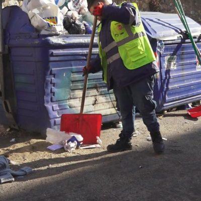 Messina Servizi: le mancanze nella raccolta ordinaria e nello spazzamento che rischiano di oscurare il successo della differenziata