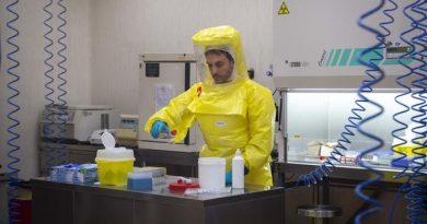 Coronavirus, al Sacco isolato il ceppo italiano. I guariti sono in aumento.
