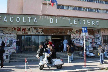 L'Università di Palermo sospende le lezioni per cautela coronavirus