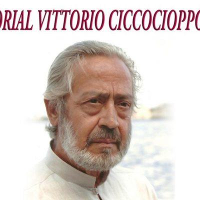 """Biblioteca Regionale di Messina-""""Memorial Vittorio Ciccocioppo 2020""""- 21 febbraio p.v., ore 17"""