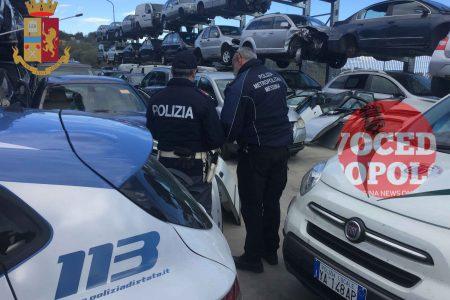 Operazione Oro Rosso. La Polizia denuncia anche donna di Santa Teresa di Riva