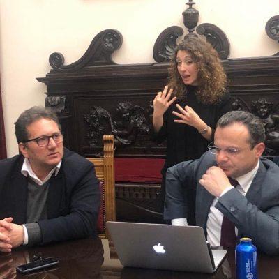 """Coronavirus, a Messina istituito tavolo tecnico con Protezione Civile, Sindaco De Luca: """"Situazione delicata"""""""