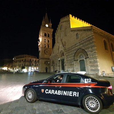 Denunciato dai Carabinieri un FARMACISTA che vendeva mascherine protettive prive dei requisiti previsti dalle norme