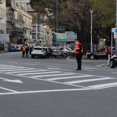 Provincia di Messina: controlli dei Carabinieri del Comando Provinciale per garantire la salute dei cittadini.