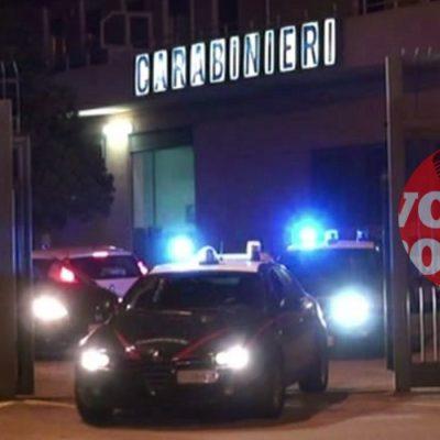 Messina: Carabinieri arrestano 3 giovani sorpresi con oltre 1 Kg di droga.