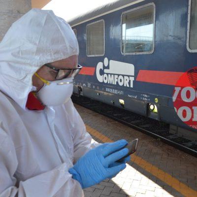 Ordine dei Medici: mascherine anti contagio solo P2 o P3. Altre non efficaci