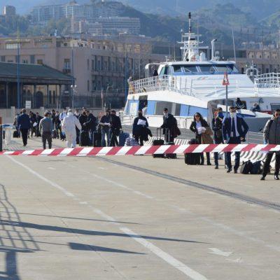 Disagi pendolari dello stretto, la Uil scrive al prefetto di Messina e chiede una nuova corsa