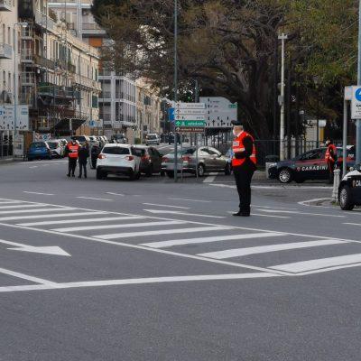 Denunciati dai carabinieri due 17enni per violazione del DPCM. Altre denunce a Messina