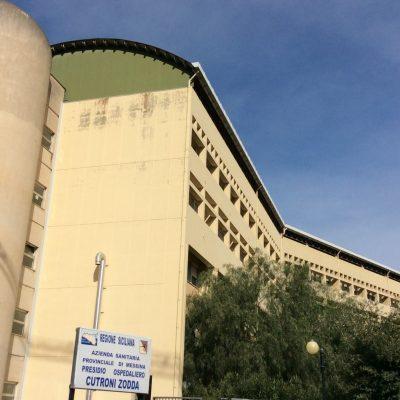 Barcellona : in uso a malattie infettive il farmaco della Roche