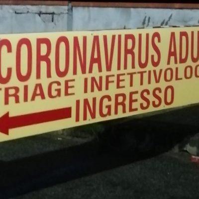 """Coronavirus: a Messina un nuovo decesso. Si tratta di un uomo """"ripositivizzato"""" al COVID-19"""