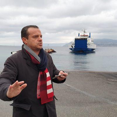 Bonafede manda a processo Cateno De Luca