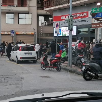"""Coronavirus, a Messina supermercati aperti anche la domenica, Sindaco De Luca: """"Il Prefetto ci ha dato ragione, ordinanza Musumeci qui è inefficace"""""""