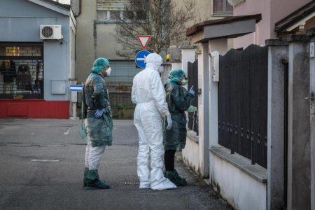 Coronavirus, altri 2 morti in Sicilia.