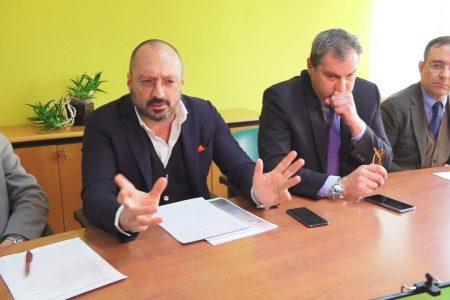 """Atm: Commissione liquidatori replica a Sciacca, """"Non consentiremo  di giocare ancora sulla pelle dei lavoratori""""."""