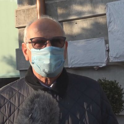 VIDEO – NEUROLESI: intervista a Bramanti. Quanti casi accertati? Non c'è comunicato ufficiale. Razza faccia chiarezza.