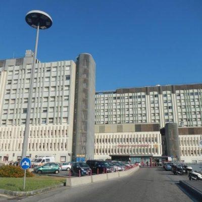 Coronavirus:un morto in ospedale Catania – Al Cannizzaro, è un 52enne affetto da altre patologie