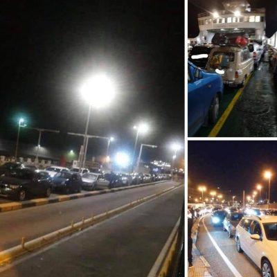 Coronavirus: Siracusano (FI), dopo show Conte imbarchi per Messina presi d'assalto