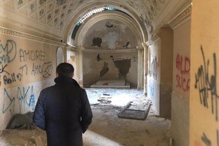 Città del Ragazzo: De Luca tratta per l'acquisto. Risorsa turistica che potrebbe essere una comunità di recupero.