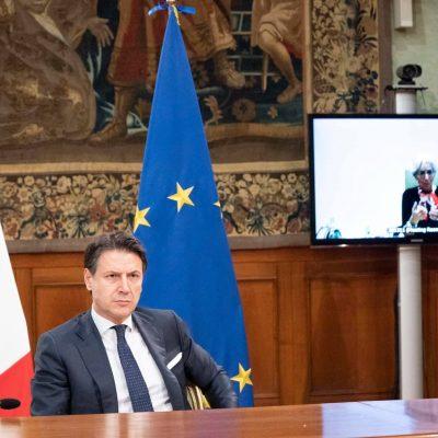 DOCUMENTO – Ecco il nuovo DPCM. I dettagli delle nuove disposizione contro il contagio disposte dal Governo