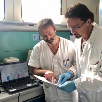 Covid-19, in Sicilia dati in discesa, lo scrive report ufficio statistica di Palermo